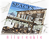 SPACES Magzine Issue #2