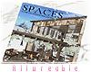 SPACES Magzine Issue #2