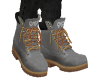 NV Versa Boot Grey