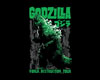 Godzilla World Tour