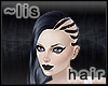 Sari: Nesaea + braids