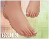 Bare Feet | F