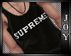 J* Supreme Tank