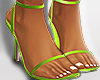 ṩTorri Heels Neon