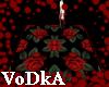 [VoDkA] Vamp rose rug