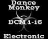 Dance Monkey -Electronic