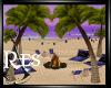 Blue Beach Furniture