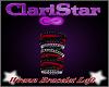 Wrenn Bracelet L