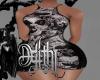 mozaic dress AF
