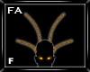 (FA)ParticleHornsF Gold