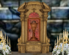 consecrated tabernacle