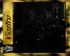 (V)Black Deville Couch
