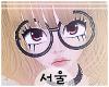서울 Anime Glasses v3.