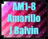 Amarillo-J Balvin