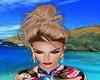 Loira Mora Blonde