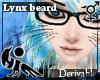 [Hie] Lynx beard drv