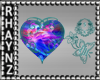 5K - Support Sticker