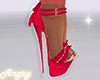 Valentine Heels