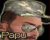♂ Military Cap