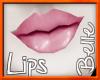 ~Gloria Mauve Lips