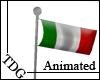 !TDG* ItalyFlag Animated