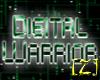Digital Warrior Shoes M