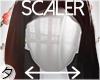 💕Wide Scaler