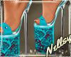 [Nel] Gemma Shoes