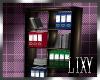 {LIX} Office Book Shelf