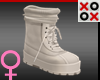 Plunge Boots I