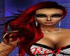 :RD Angel Red Black