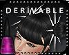 +N+ Zoey Hair Derivable