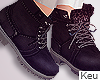 ʞ- My Boots Blk