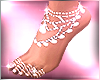 ~Gw~ Summer Jam Feet Jw