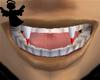 Blunted Teeth