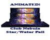 Nebula Starfall
