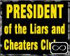 [CFD]Liars Club Button