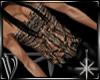 Bone Armor Layerable