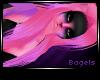 :B) Tae hair 1.