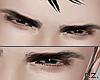 rz. Eyebrows Black