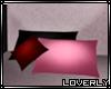 [Lo] Deco Pillows DERV