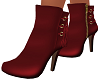 Rose Mina Ankle Boots