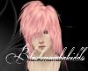 BMK:Zack Pink Hair M