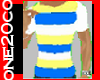 [one20co]StripedShirt