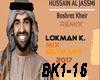 (H.A.J) Boshret Kheir