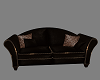 !! Poseless Brown Couch