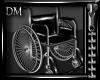 [DM] Latex Wheel Chair