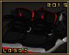 Jordan Retro 4's