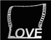 LoveMe Swinging Chain
