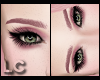 LC Pink Eye Brows v12